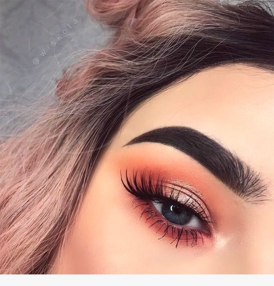 Incredible 130 Eye makeup ideas you might want to try