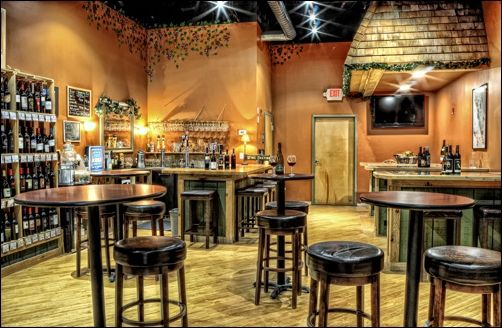 The Wine Room - Avon, Ohio - Wine, Craft Beer, Wine Tasting, Private Tasting Parties, Home Wine Delivery