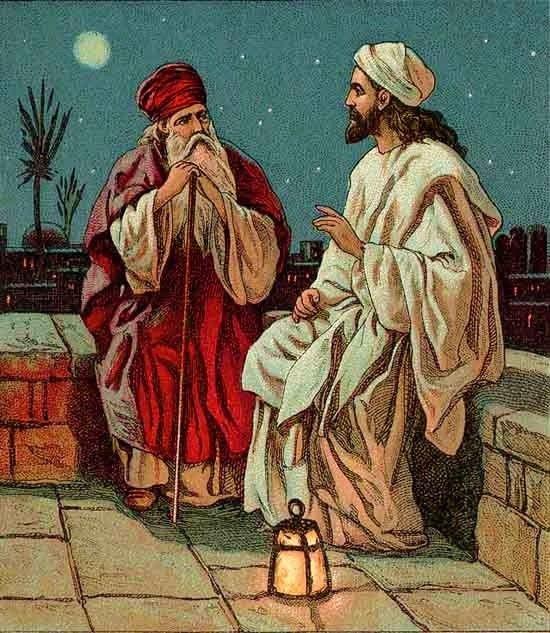 نبي الله عيسى عليه السلام Bible Stories Christianity Bible