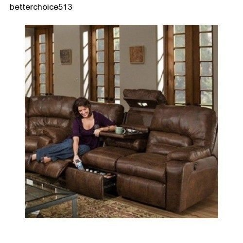 Freaking awesome sofas and reclining sofa on pinterest - Ways of accessorizing love seats ...
