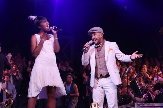 Cast Members Perform 10th Encore Show for Charity