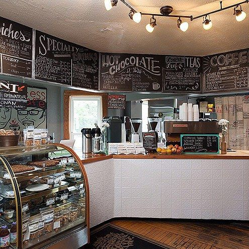 coffee shop kitchen design.  Best Coffee Shops in America Caffeine Cafes and