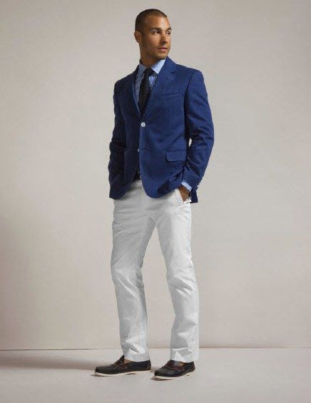 grooms-attire-stylish-bonobos-dark-navy-suit-jacket-white-pants