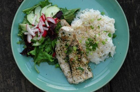 surprising things you can make in a rice cooker - Mahi Mahi