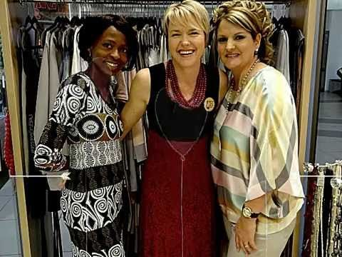 Online Clothing Boutique Moeitelose Mooi