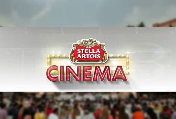 Cervezas y cine al aire libre en Polanco ¿quién viene?