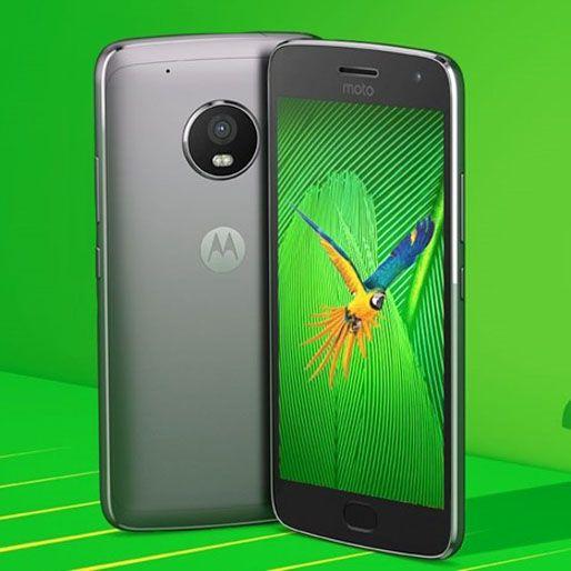 Smartphone Motorola Moto G 5s Dual Chip Android 7 1 1 Nougat Tela