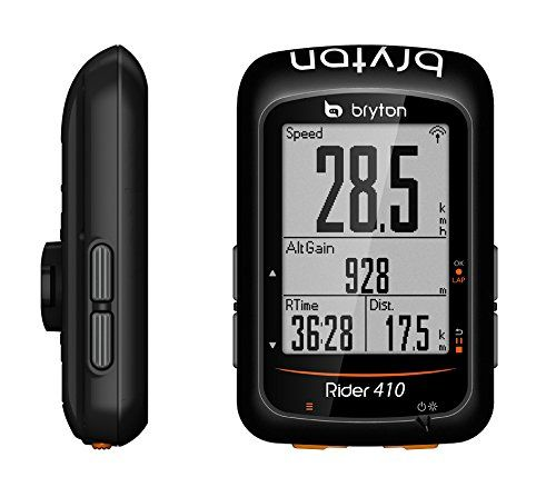The Best Bike Computer Reviews Measure Performance Connect With