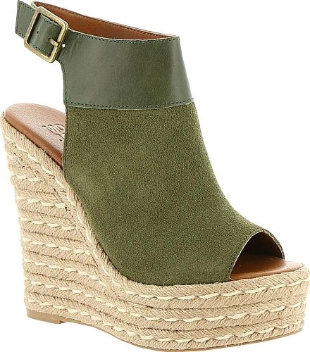 Surprisingly Cute Summer  Wedges Sandals
