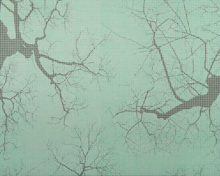 "Jun Jun Hu, ""Living with Impermanence"", Tokyo Gallery"
