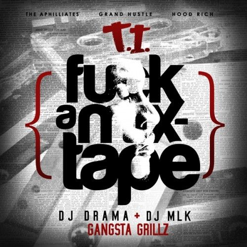 An older mixtape released by T.I. Download at http://mixtapemonkey.com/mixtape.php?m=382