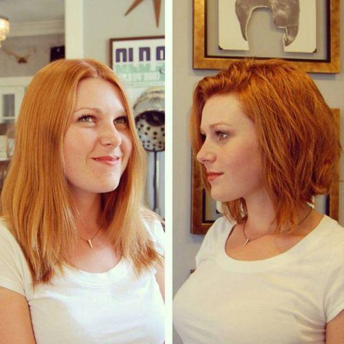 30 Wirklich Coole Kurze Rote Frisuren Frauen Haare Frisuren Bob Frisur Bob Frisur 2018 Frisuren 2018