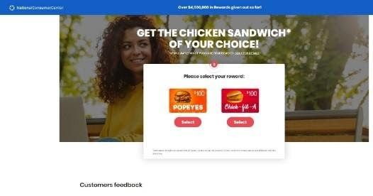 Pin By Naomi Hyland On Wining Free Gift Card Favorite Chicken Get Gift Cards Gift Card