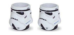 Star Wars Stormtroopers Foam Helmet Can Huggie Koozies