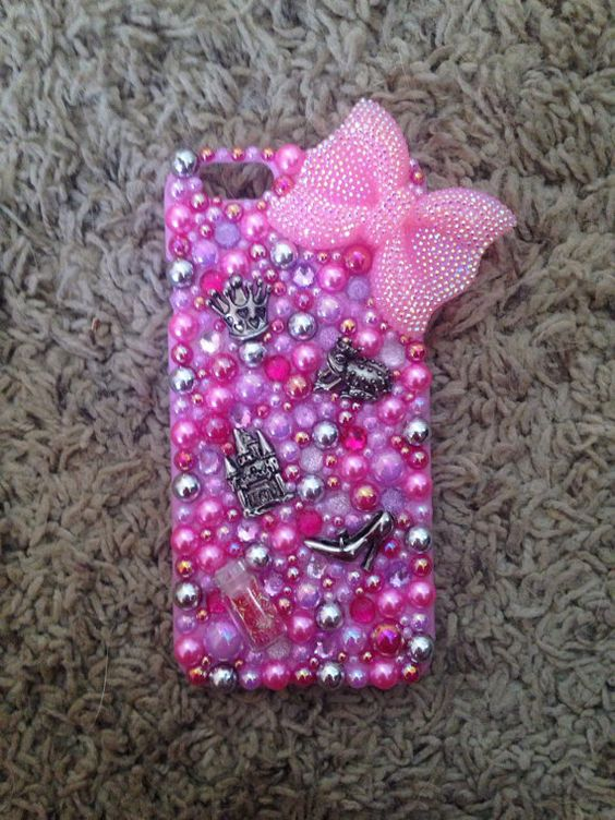 iPhone 6 Case by BedazzledBliss33 on Etsy