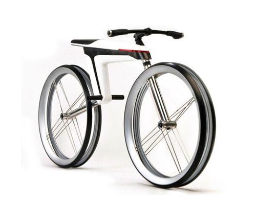 Carbon Fiber Bike HMK 561