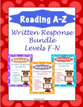 How does Reading A-Z level books for kids?