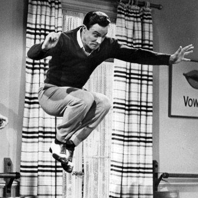 Gene Kelly Biography - 100th Birthday, Facts, Singin' In The Rain, Life Story - Biography.com
