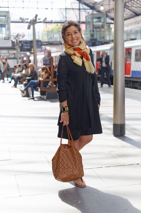 moda | estilo | afins | Consuelo Blocker
