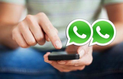 Dos Cuentas Whatsapp Mismo Telefono Telefonia Movil Smartphone