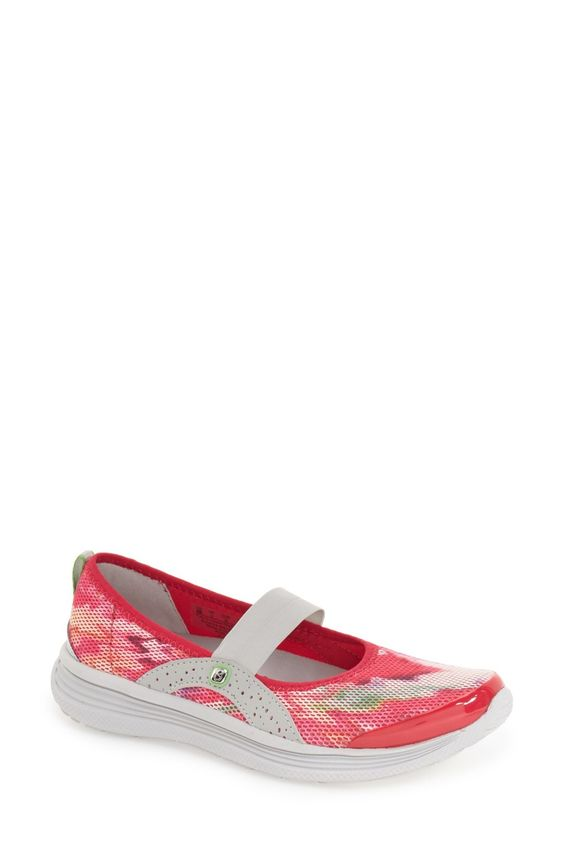 Mary Jane Water Shoe - Wide Width Available