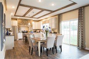 Sanibel | Oakwood Homes of Glen Allen - Glen Allen, VA