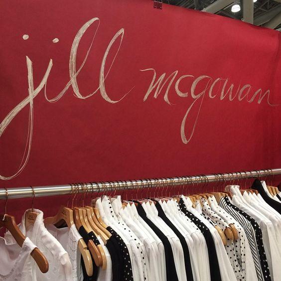 Jill McGowan