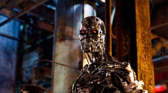 'terminator 5' Once Again All The Original Cast? Agarrens!