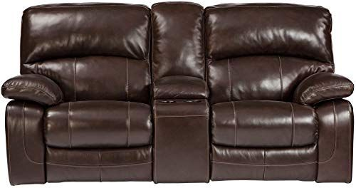 Buy Ashley Furniture Signature Design Damacio Glider Recliner