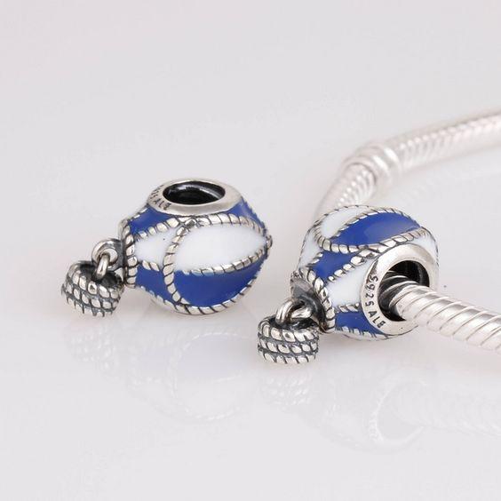 Pandora Halskette Silber €42.98