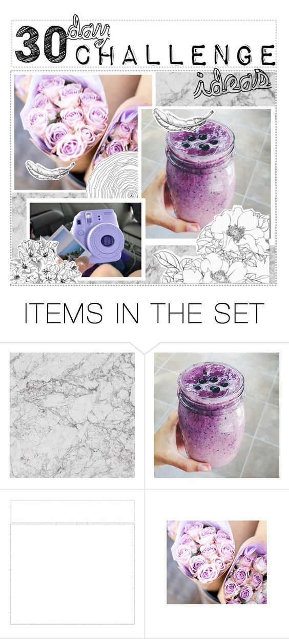 """""""30 day challange ideas 