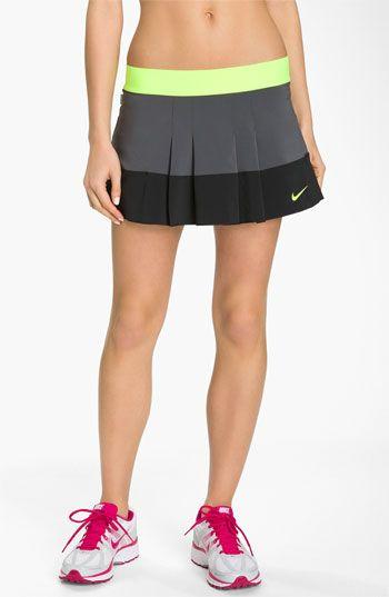 Nike Pleated Woven Tennis Skirt | Nordstrom