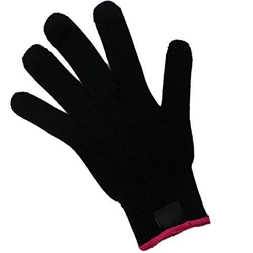 Rosemyst Professional Heat Resistant Glove For Hair Styling Heat Blocking For Curling Flat Iron And Curling Wand Suitable For Left And Amazon Genius How To Get