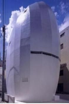 Odd-shaped Houses Get Cold Reception in Japan