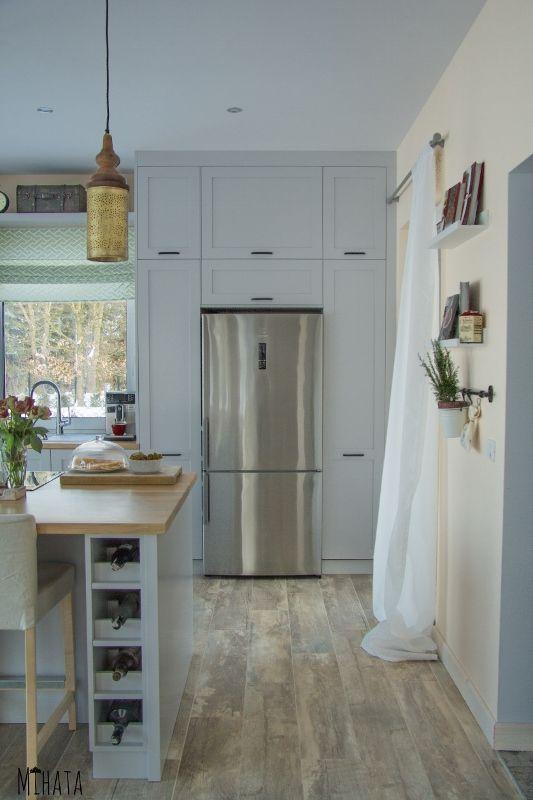 Meble Kuchenne Na Wymiar Czy Gotowe Home Home Decor Furniture
