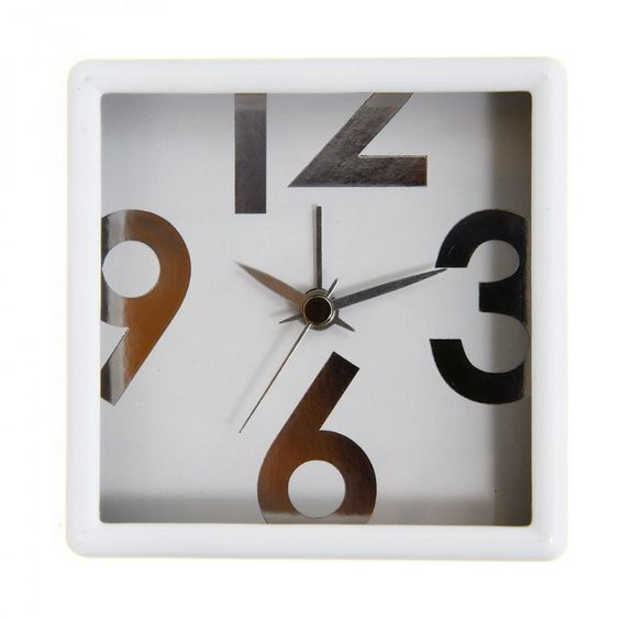 Reloj de Pared - Decoración - Hogar