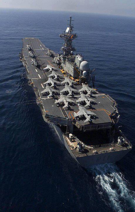 War Ships: