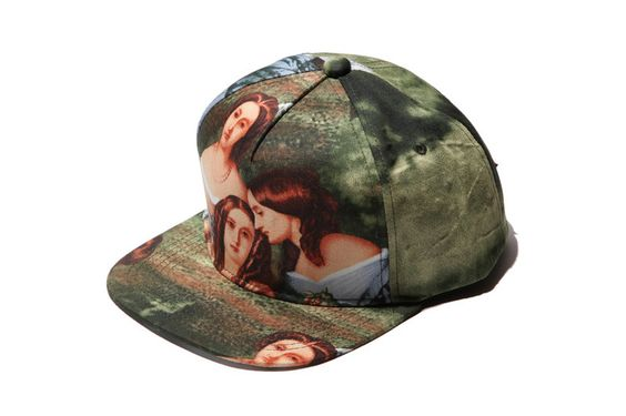 Hater Fall/Winter 2012 Cap Collection