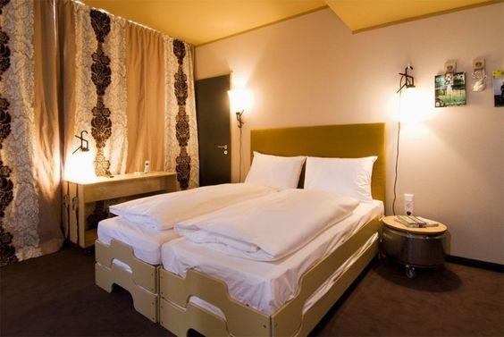 Cozy Small Bedroom photo