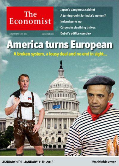The Economist January 2013 baixar