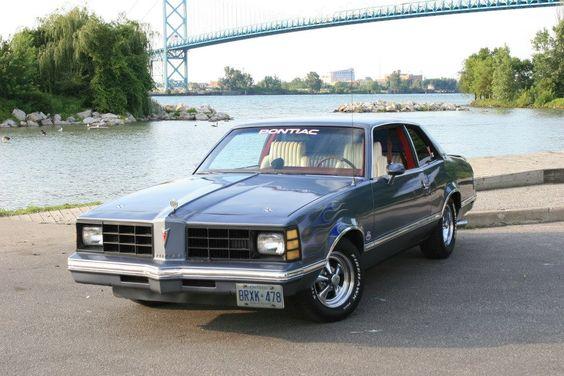 Pontiac Lemans And Cars On Pinterest