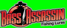 Bass Assassin fishing lures - also a proud sponsor of the PVA Bass Tour