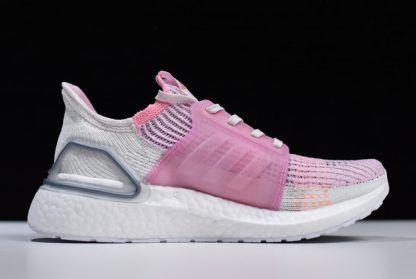 Women's adidas Ultra Boost 2019 True PinkOrchard Tint