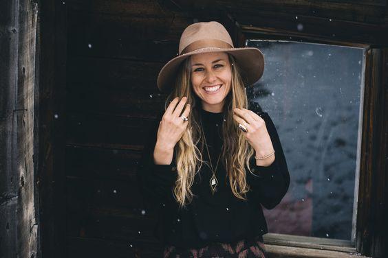 Featured Interview: Chanelle Sladics