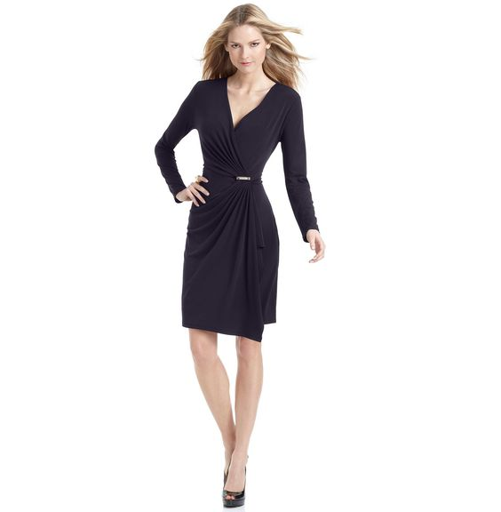 The perfect work dress