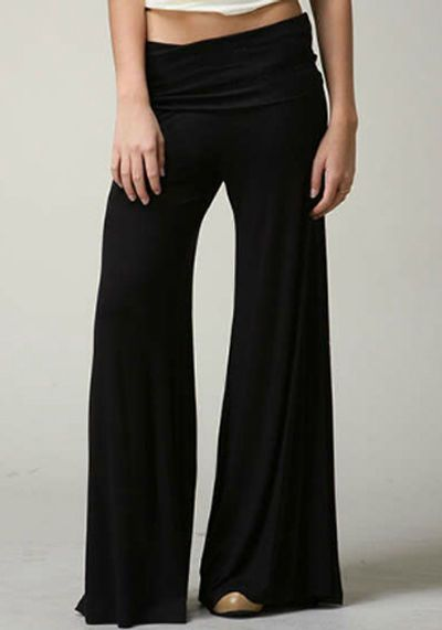 Gaucho, Pants and Stretch dress on Pinterest