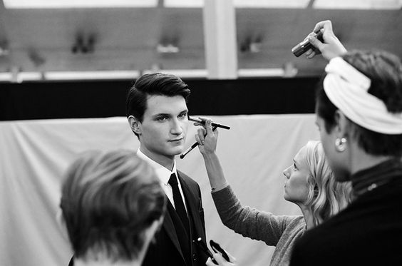 Dior-Homme-FW15-Backstage_fy11
