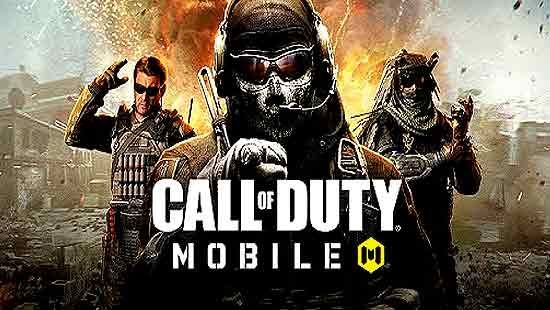 Cod Call Of Duty Mobile Garena Mod Apk Data Latest Android 4k 2020