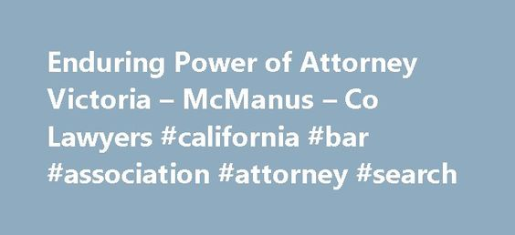 Fillable California Durable Power Of Attorney Form Power Of