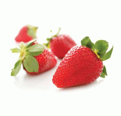 Strawberry, lemon and mint eton mess